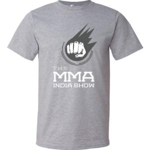MMA india tshirt (1)