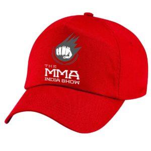 MMA India Cap