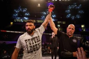 Bellator 173: Gallagher, McGeary steal the show -