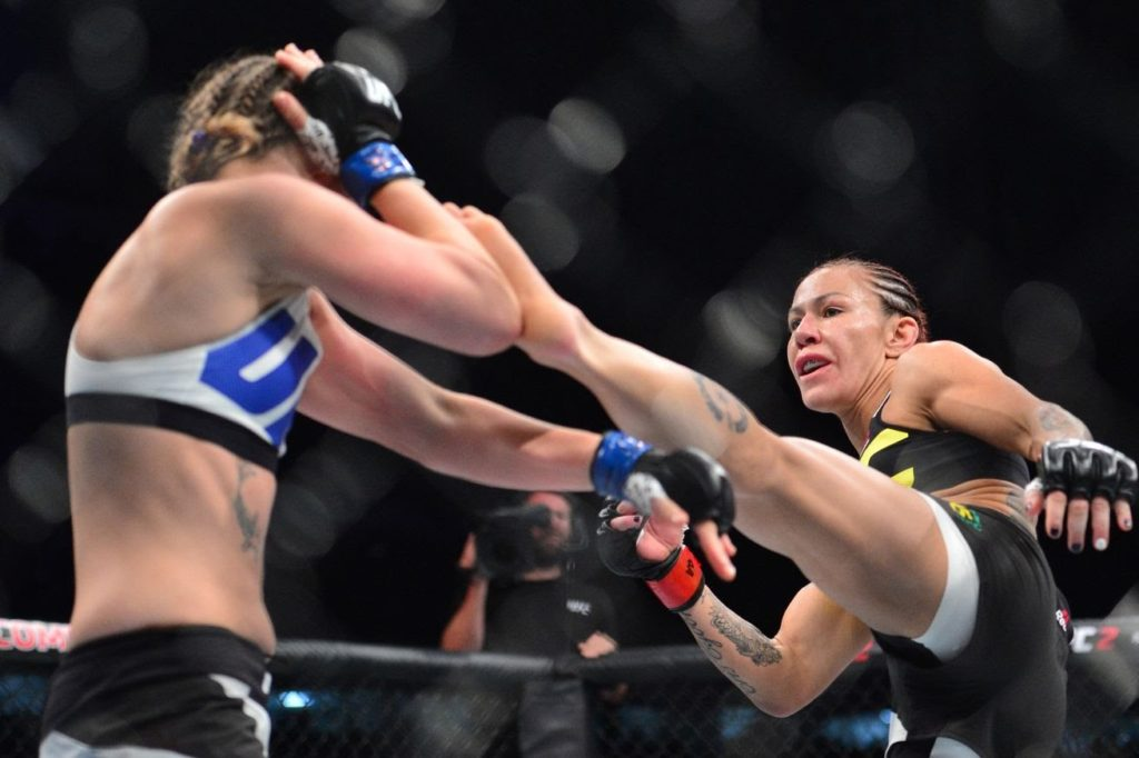 UFC Women Feather Weights: What's Next? -