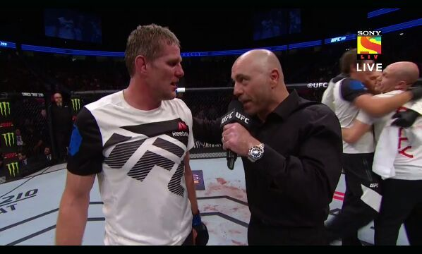 UFC 209 Results -