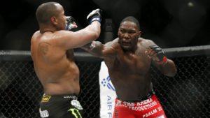 UFC 210 conference call transcript -