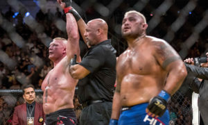 Mark Hunt's UFC limbo serves as a reminder of the need for an MMA Union -