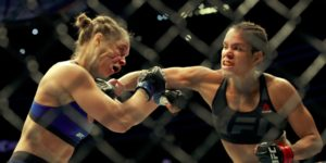 While Ronda hints at a comeback, how should we remember Ronda Rousey? -