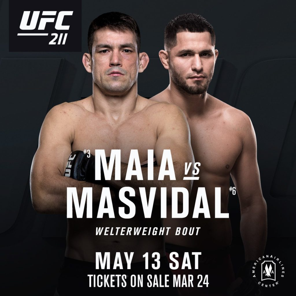 From The Streets To The Octagon: The Jorge Masvidal Story -