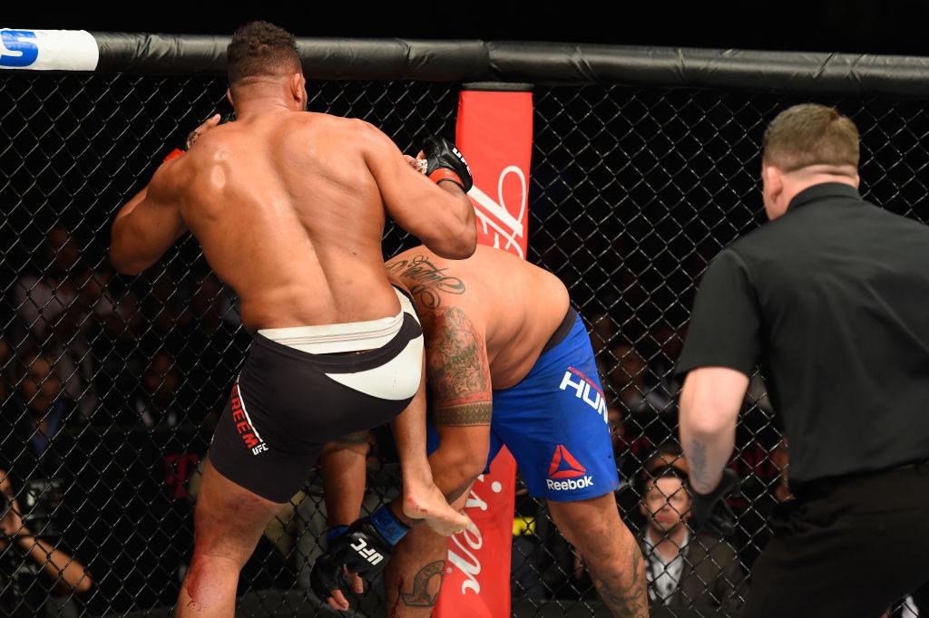 UFC 209: Talking Points -
