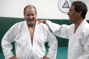 The unlikely allies of MMA -