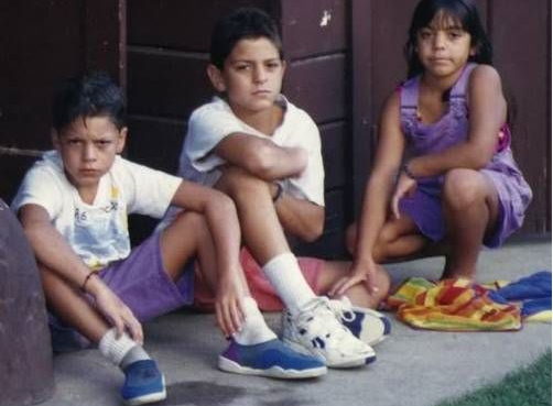 The Curious Case of the Diaz Brothers -