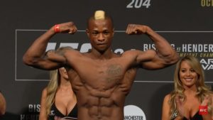 Exclusive: Marc Diakiese talks about adversities, and his journey to the UFC -