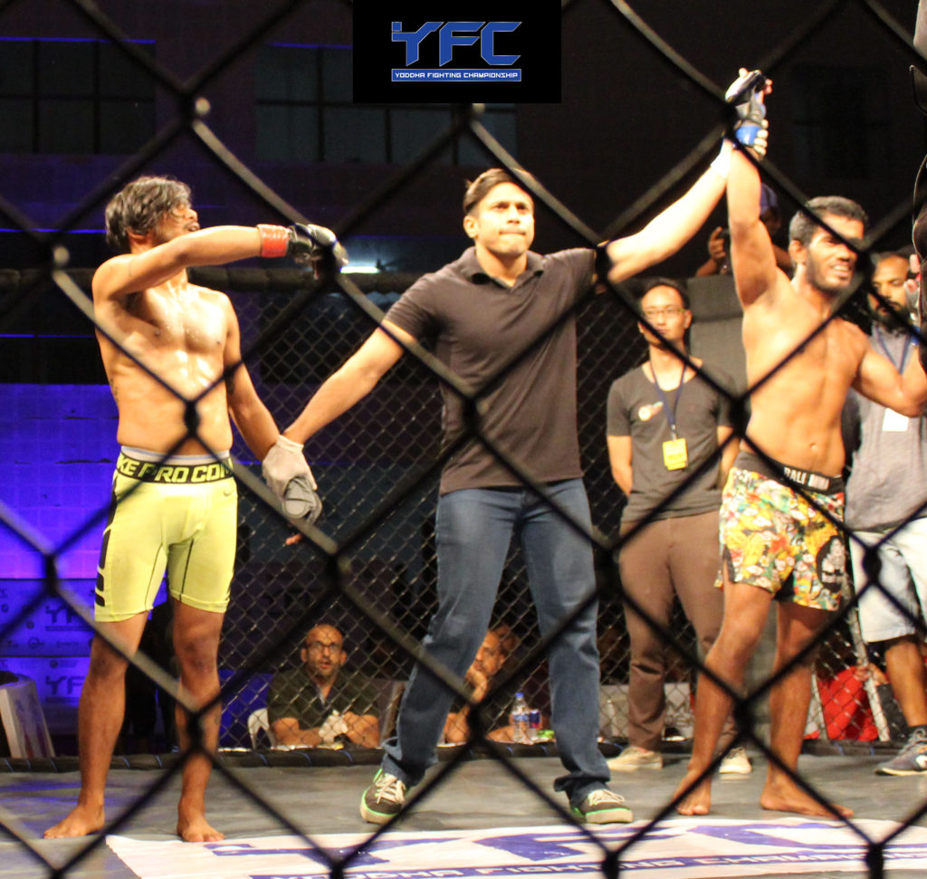 YFC rocks Kohima: Results and story in pics -