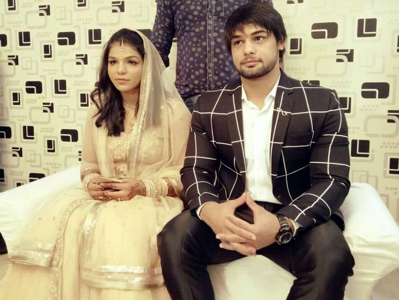 Sakshi Malik: The Interview -