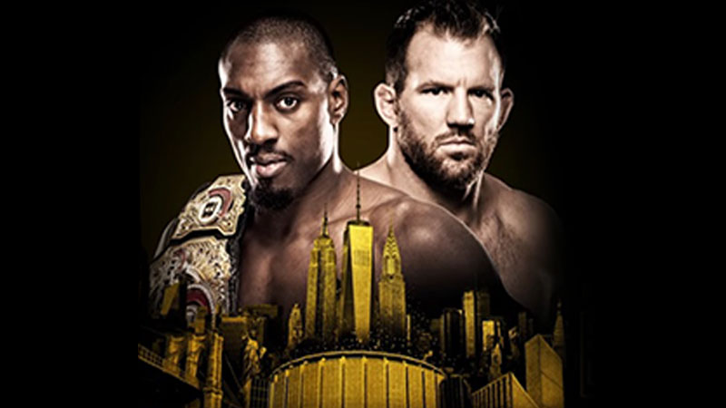 10 Reasons You Don't Want to miss Bellator's NYC Event on June 24 -
