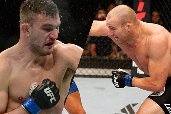UFC Fight Night 25 Long Island: Four Fights You Don't Want to Miss -