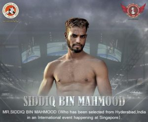 How the IMMAF Asian Championships 'showed up' Indian MMA -