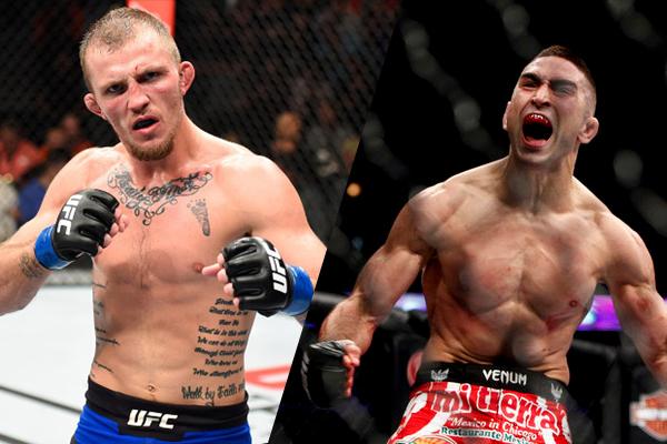 UFC 214: Cormier vs. Jones – 9 Fights to Watch For -