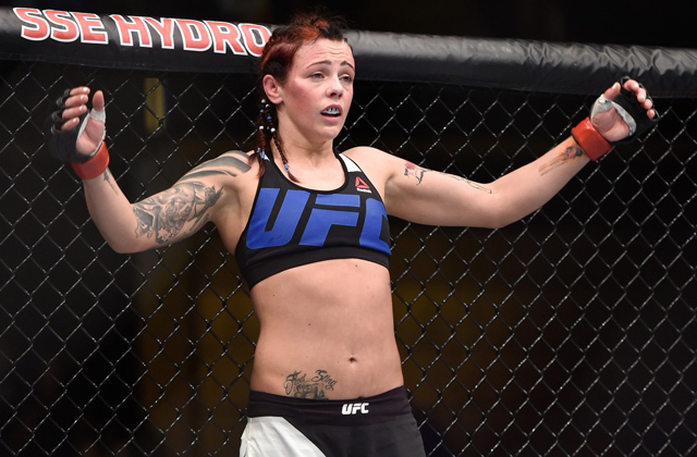 UFC Fight Night 123 Glasgow – 5 Fighters to Watch Out For -