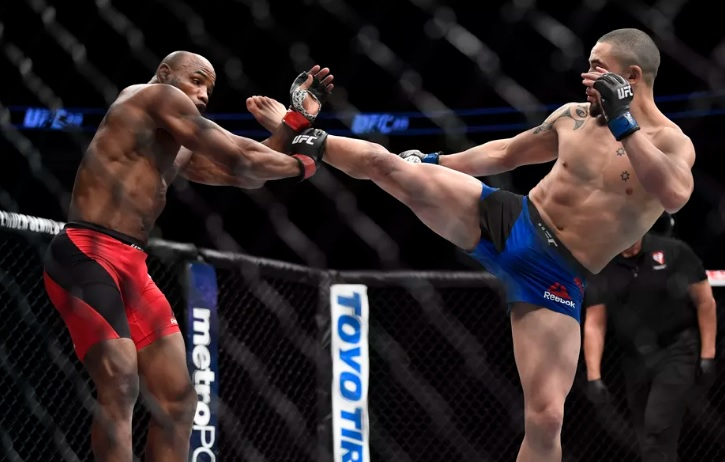 UFC 213 Post Fight Results and Analysis -