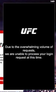 Mayweather - McGregor, and the Achilles heel for OTT service providers -