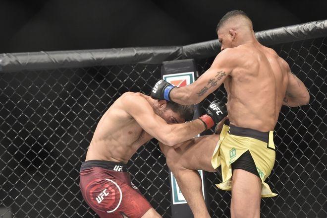 UFC Fight Night 116: Rockhold vs. Branch – Post Fight Results -