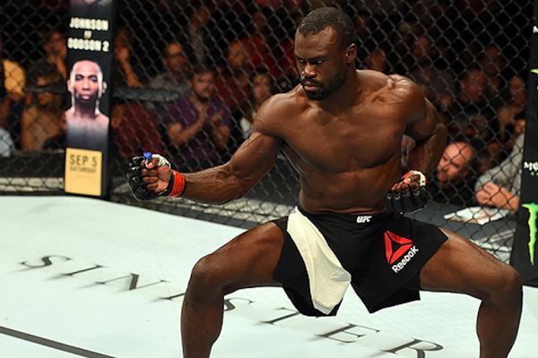 UFC Fight Night 116: Rockhold vs. Branch – Analysis & Predictions -