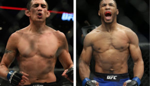 UFC 216: Tony Ferguson says Kevin Lee has more heart than Nate Diaz, puts McGregor on blast -
