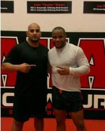 MMA India Exclusive: Arjan Bhullar-The Interview -