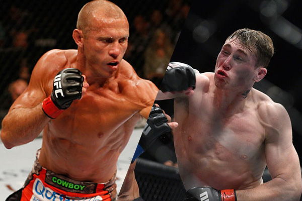 UFC Fight Night 118 Cerrone vs. Till: Pre- Event Facts & 6 Fights to Watch For -