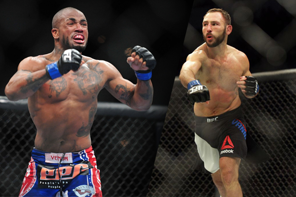UFC 216 Ferguson vs. Lee: Pre-Event Facts & 7 Fights to Watch Out For -