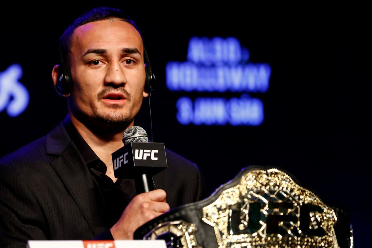 Interview: Max Holloway says he has new tricks up his sleeve, while Jose Aldo squashes beef with Conor McGregor -