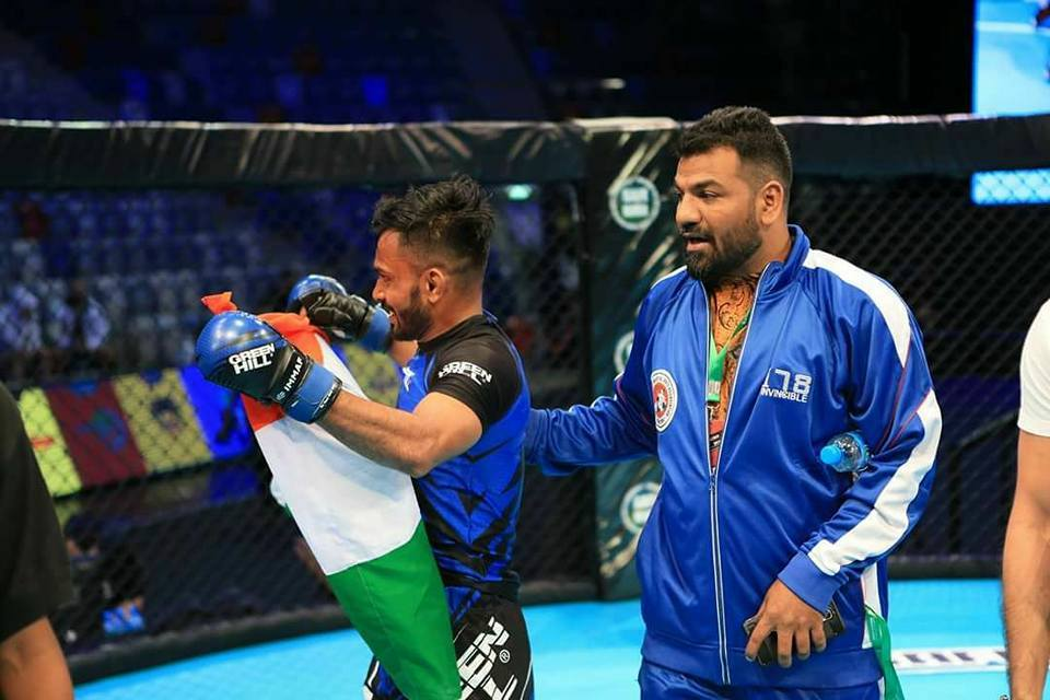IMMAF World Championships 2017 round up: A bright future ahead for the Indian athletes, but a sense of disappointment lingers -