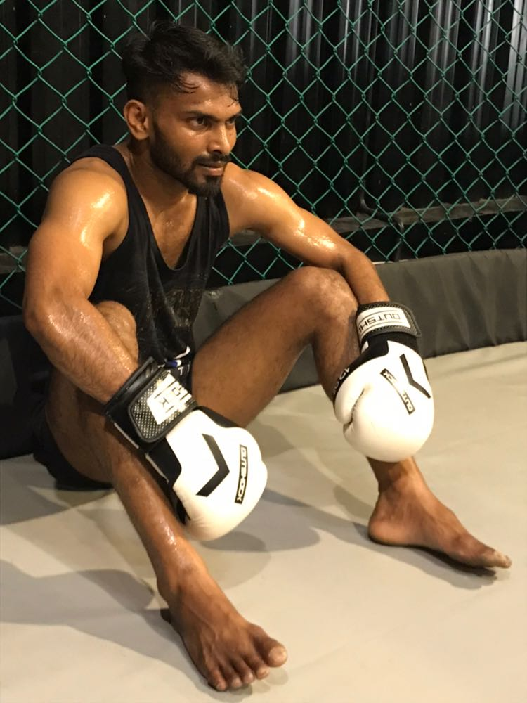 Indian team for the IMMAF World Championships 2017: A closer look at the athletes representing the nation -