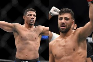 UFC 218 Holloway vs. Aldo 2: 10 Pre-Event Facts & 10 Fights to Watch For -