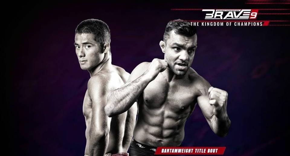 BRAVE 9 - The Kingdom Of Champions: Live review and results -