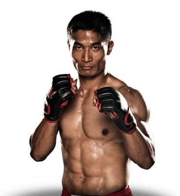 Indian MMA rankings: Bantamweight -