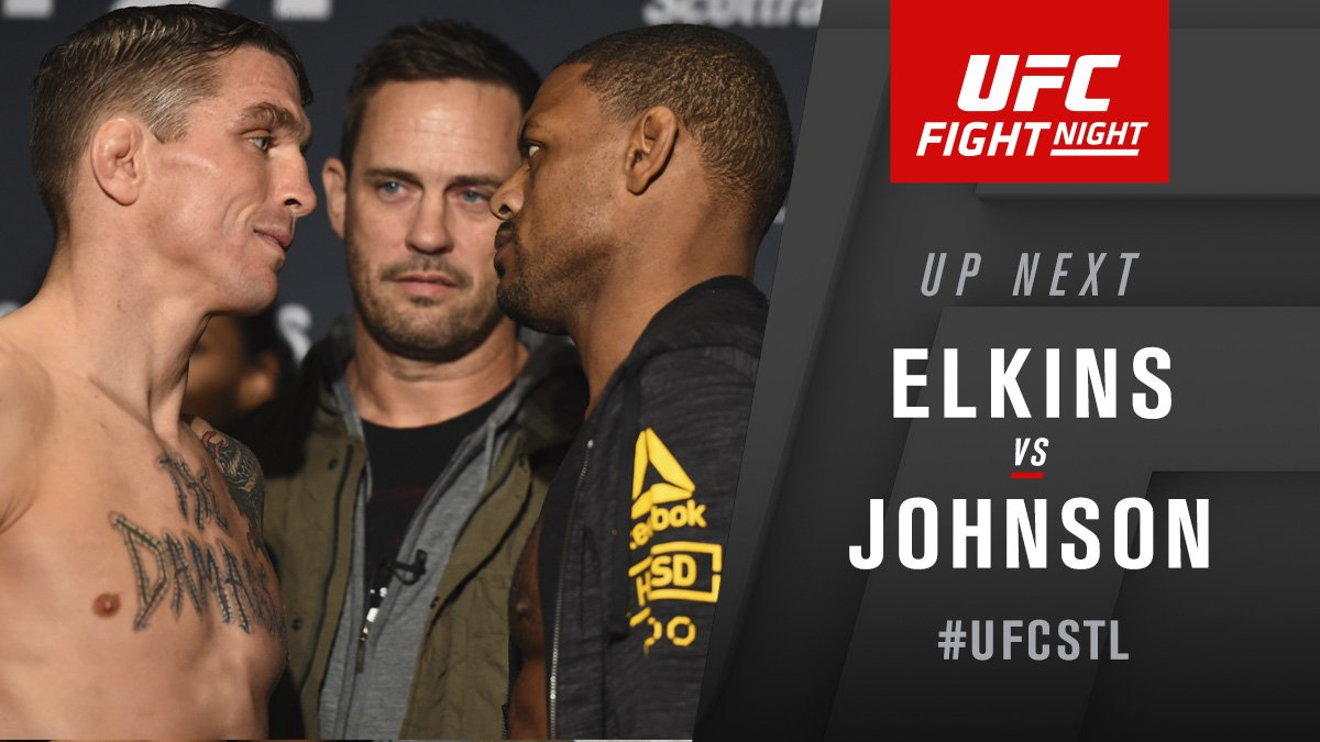 UFC Fight Night 124: Play by play updates, live results -