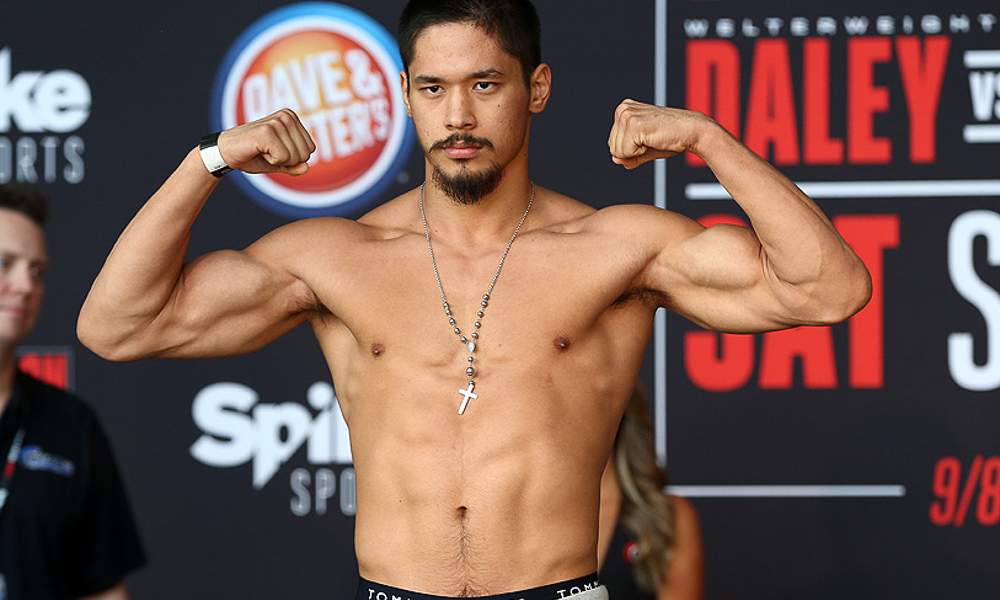 Bellator 192: Live results and play by play updates -