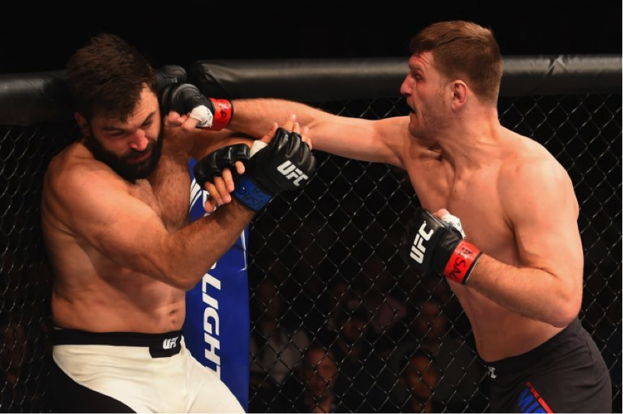 Stipe Miocic vs. Francis Ngannou: Who Will be The Last Man Standing? -