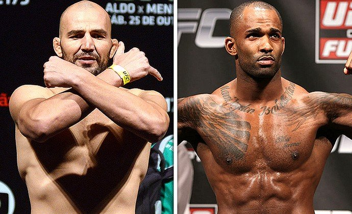 Jimi Manuwa is angry on UFC fans -