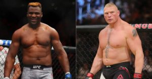 Super Fights that should happen soon to make MMA great again: -