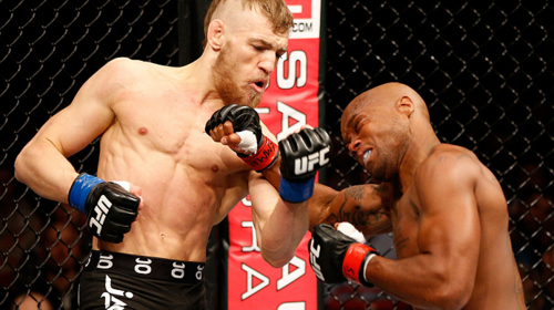 10 Martial Arts Quotes to Live By, If You Want to Succeed in Mixed Martial Arts -