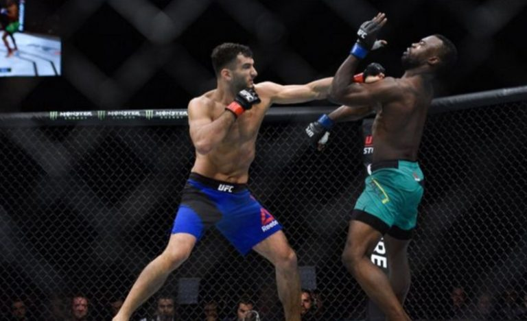 UFC 210 tactical preview – The many styles of Mousasi