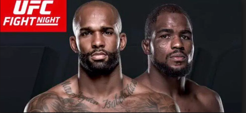 UFC Fight Night 107: Preview and Predictions -