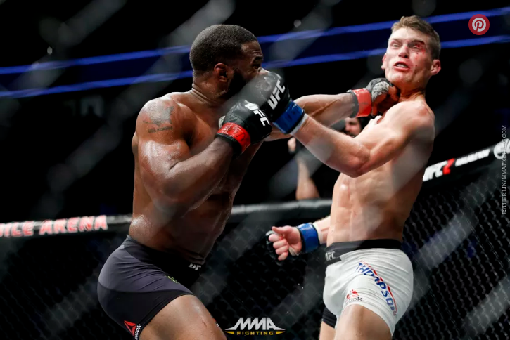 UFC 209 Reactions: Comebacks and Disappointments -