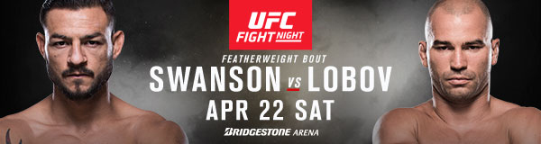 UFC Nashville: A Closer Look -