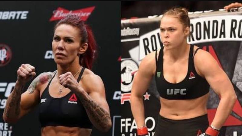 The Defining Moments of Women's MMA – Part 2 -