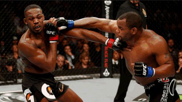 UFC 210 Fighter Radar: Daniel Cormier -