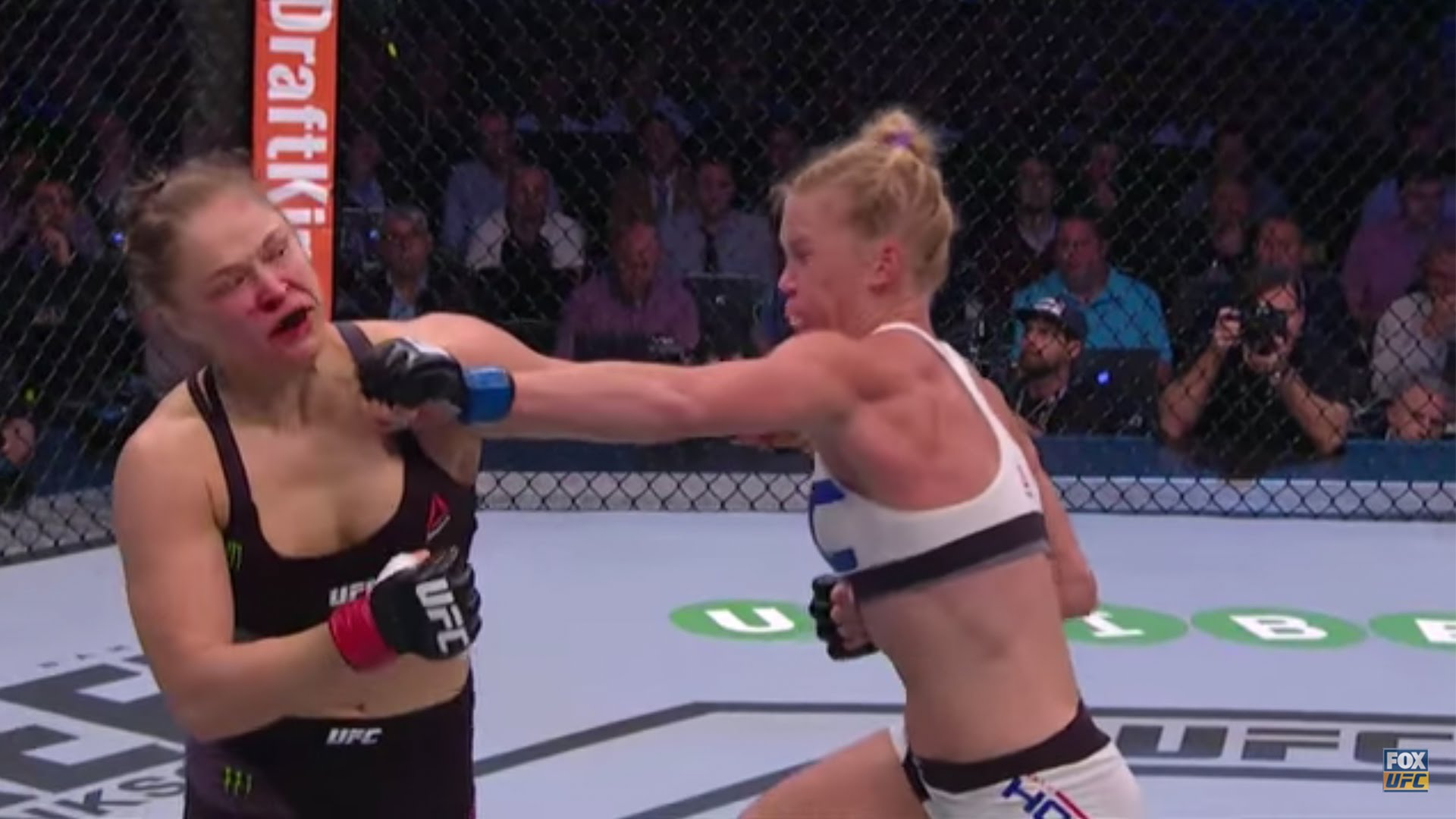 The Defining Moments of Women's MMA – Part 3 -