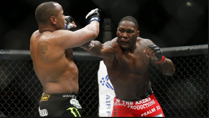 UFC 210 Fighter Radar: Anthony Johnson -