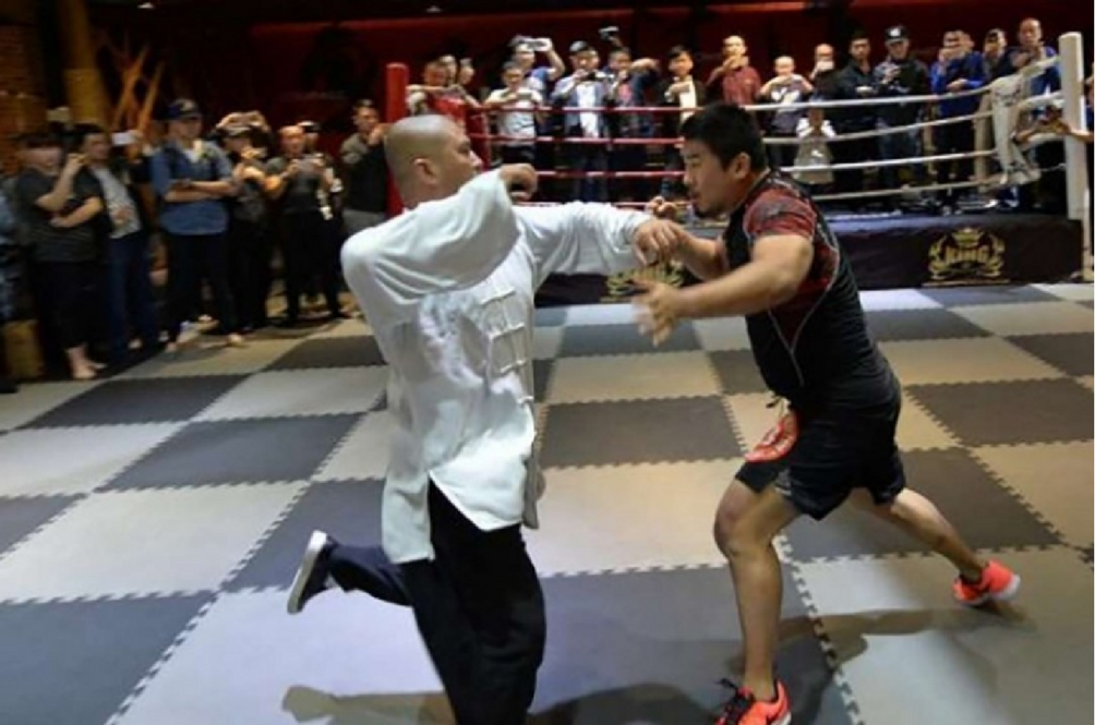 Traditional Martial Arts VS. MMA: Which Is More Effective and Relevant -