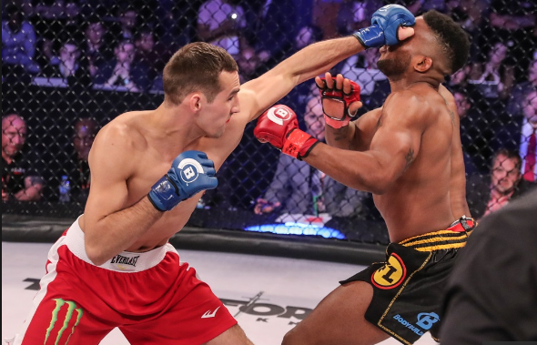 Did UFC Make a Mistake Letting Rory MacDonald Leave? -